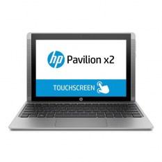"""HP PAVILION X2 GRI INTEL ATOM Z8300 1.44GHZ-2GB-32GB EMMC-10,1""""-INT-W10 NOTEBOOK"""